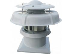 玻璃钢屋顶轴流风机