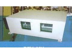 海尔商用中央空调新风处理机
