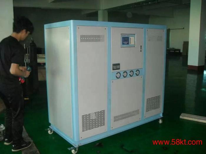 川惠水冷式冻水机