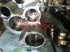 莱富康SRC303压缩机维修