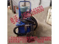 便携式风管液压铆钉机