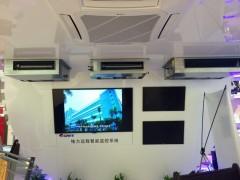 无锡格力中央空调和美的中央空调