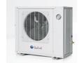 空气能热泵地暖机组