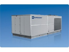 EK屋顶式空调机组