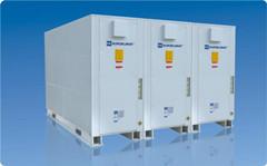 EKWD系列模块式水冷冷水机组