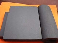 空调橡塑保温材料