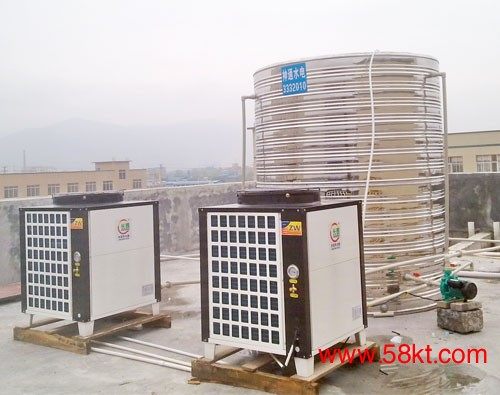 双流商用空气能热水工程安装