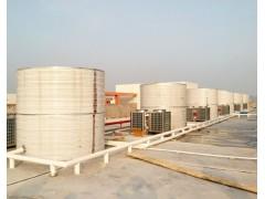 成都武候循环式空气能热水机组