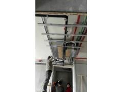 无锡格力中央空调安装