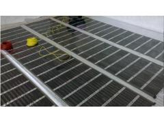 成都地暖电地暖采暖设备