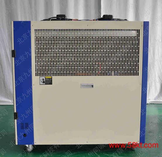 北京风冷式分体冷水机 制冷机组