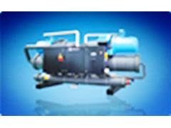 EK SC系列螺杆式水冷中央空调
