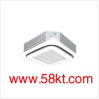 大金空调冷暖定频天花板嵌入式