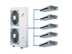日立VAM mini中央空调