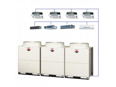 日立FLEX MULTI商用多联机中央空调