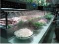 火锅店自助餐蔬果加湿器