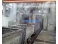 水泥厂专用高压微雾加湿器