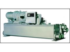 RTGC 离心式冷水(热泵)机