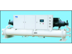 荏原螺杆式冷水(热泵)机组