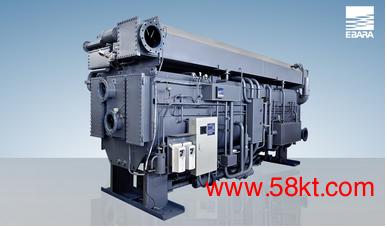 蒸汽型吸收式冷水机组