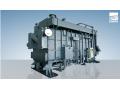 荏原热水型吸收式冷水机组