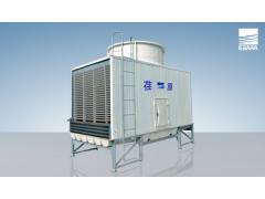 节水型闭式冷却塔