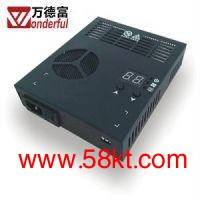 万德富WDF系列控制箱加热器
