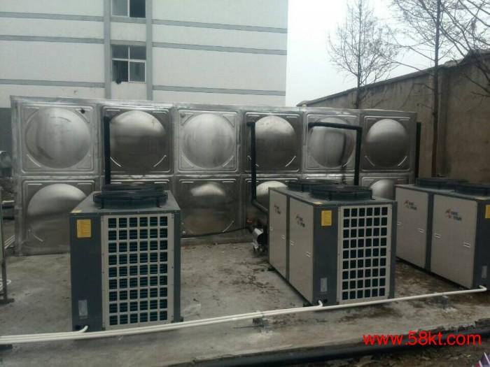 超低温-25度的空气源热泵