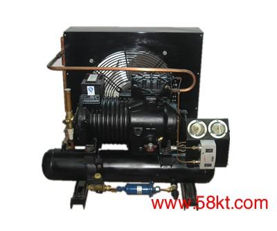 杭州谷轮风冷压缩机组