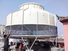 水轮机节能冷却塔