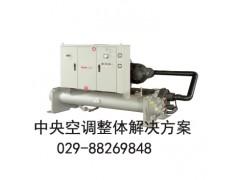 海尔R22水冷螺杆机组HX系列