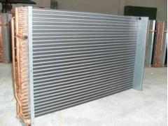 承接风柜表冷器拆装工程