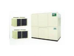 广州风冷式单冷(热泵)柜机