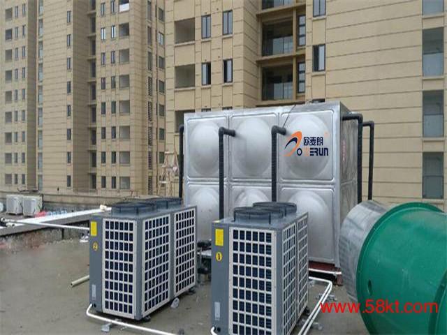 泰州空气能工程