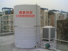 成都水循环式空气能热泵热水器