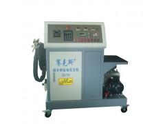 制冷剂自动定量充氟机