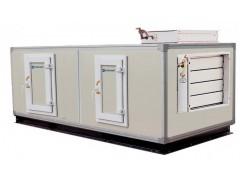 EKDM系列组合式空气处理机