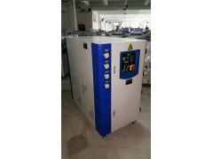 贵州10HP水冷箱式工业冷水机