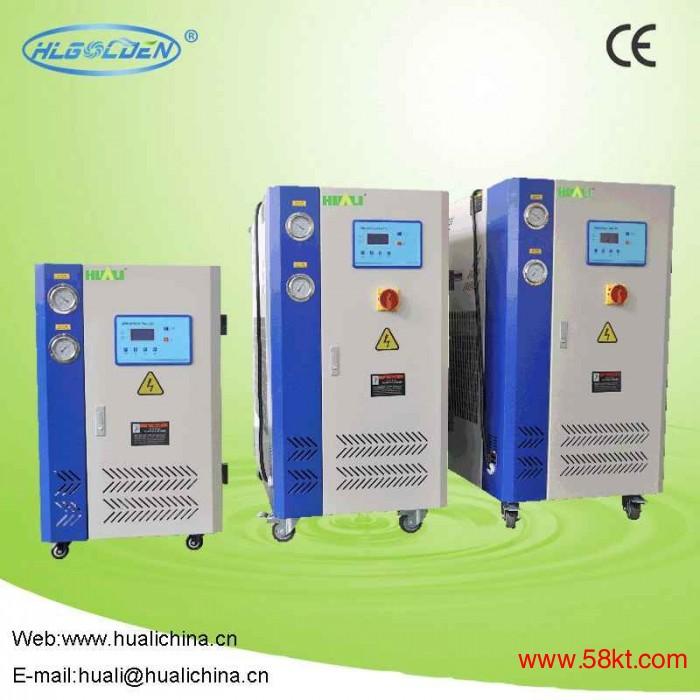 制冷机组风冷式工业冷水机