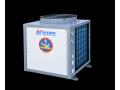 商用直热式热泵热水机组