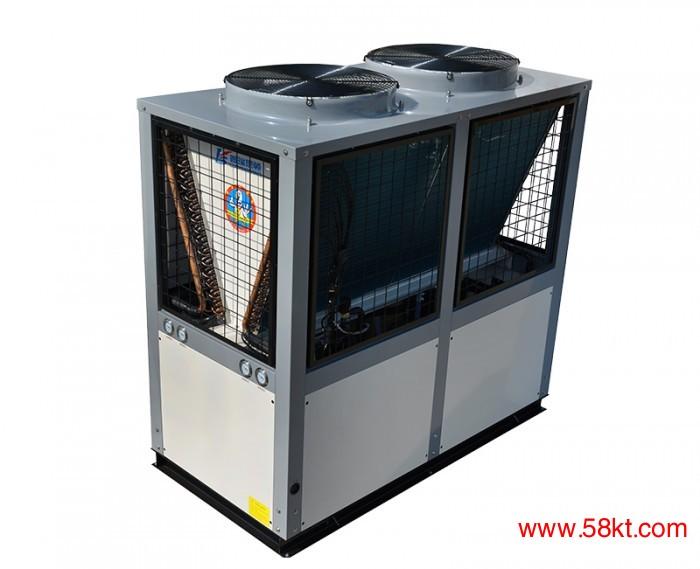 空气能热水器双源热泵
