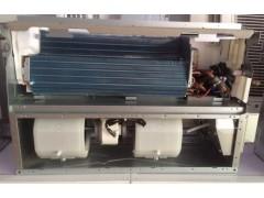 东芝超薄机型暗藏风管机