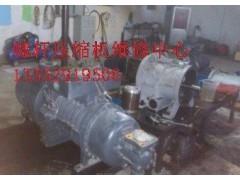莱富康SRG螺杆压缩机维修