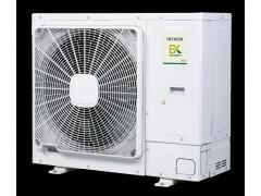 日立客餐厅分体式空调机