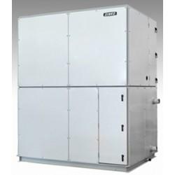 新晃组合式空气处理机组空调箱
