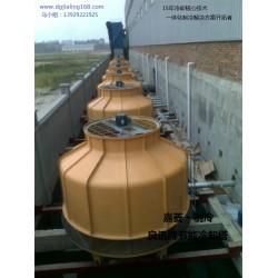 宜昌耐高温冷却塔100吨高温