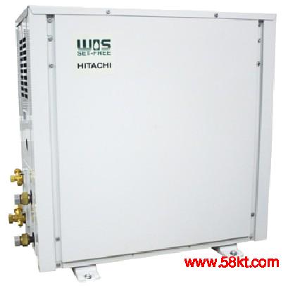 日立SET-FREE WS系列水源变频多联式中央空调