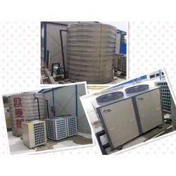 医院疗养院热水工程
