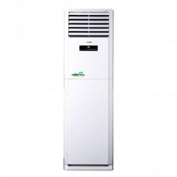 格力清新风5匹单冷柜机空调