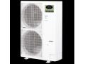 日立单元中央空调强热机